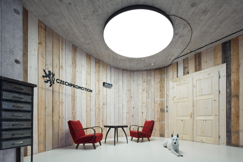 Kurz architekti Czech Promotion offices kancelare (2 of 23)
