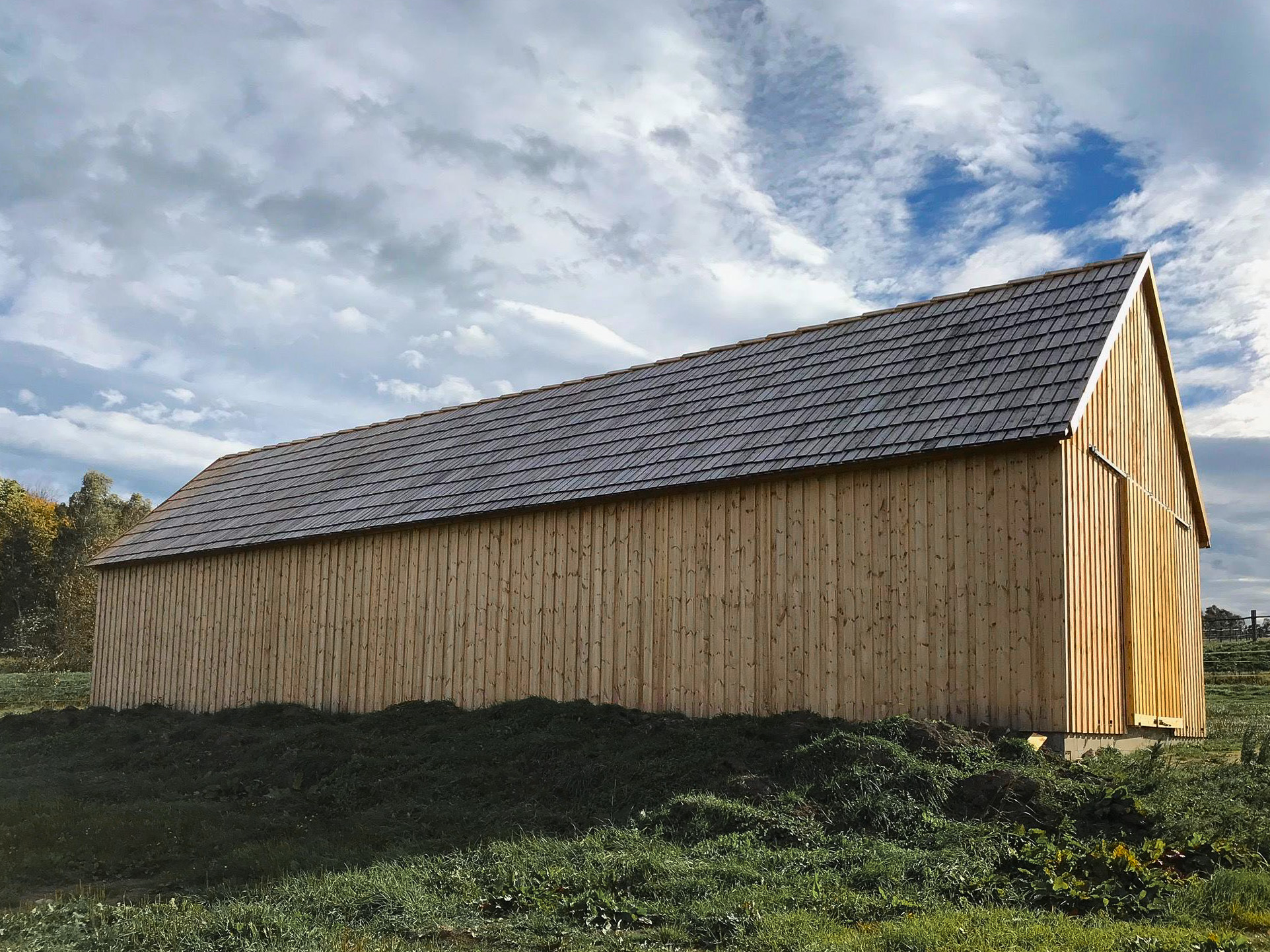 Kurz architekti Simple barn Proste stodola (4 of 4)