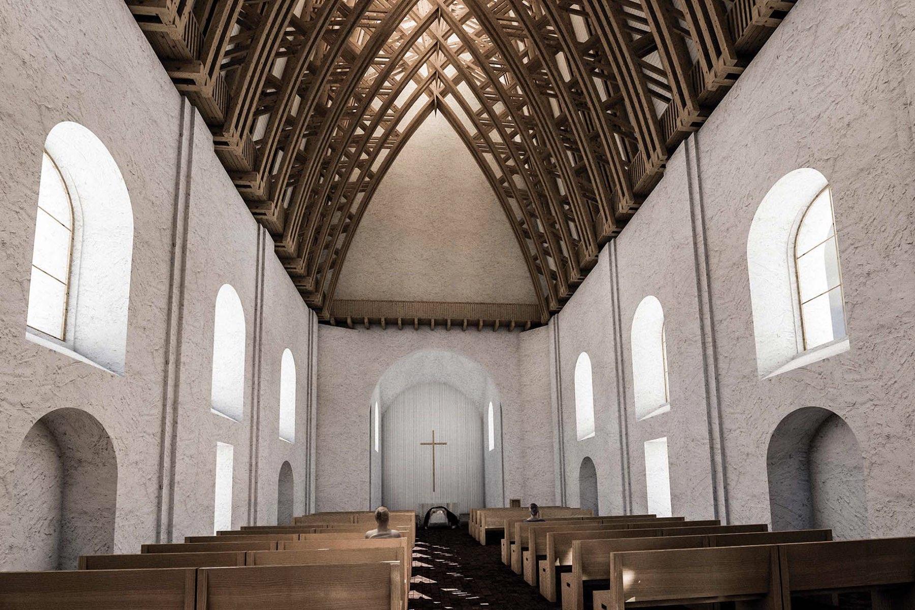 Kostel Panny Marie Dobré rady